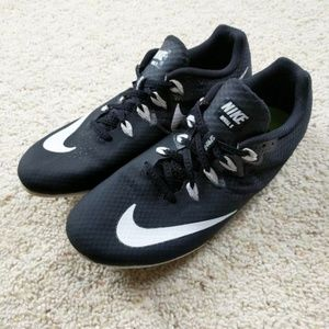Nike Rival S Sprint Track & Field Spike Shoes 7